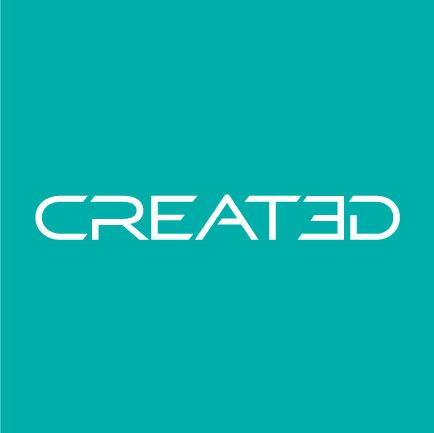 created-logo