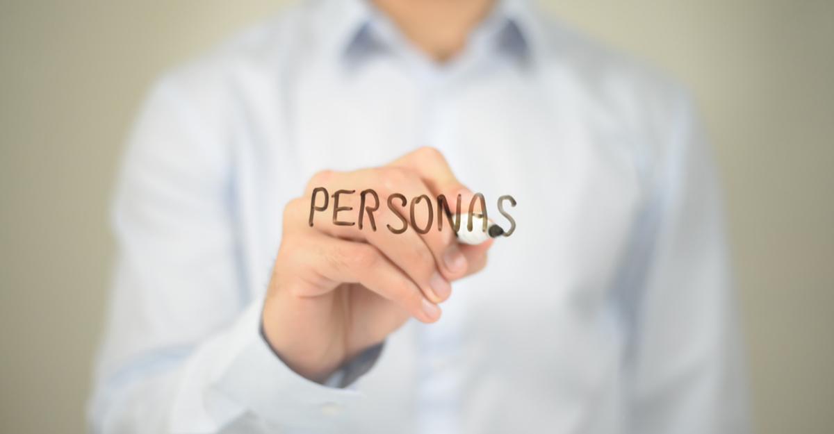 Buyer persona Impulse