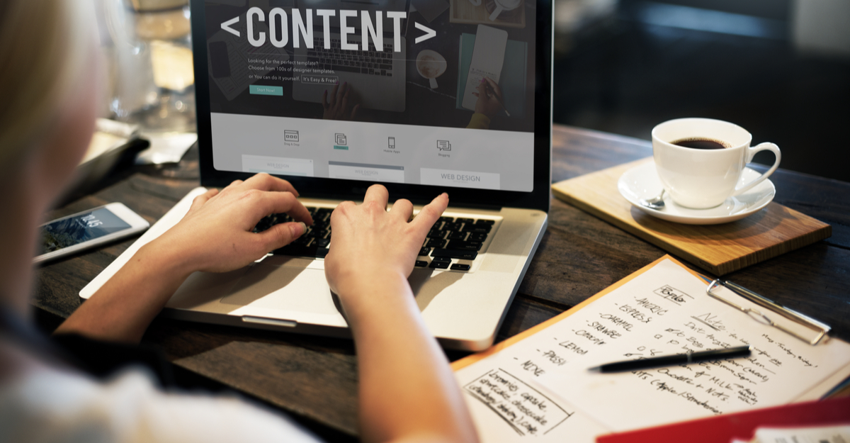 Estrategia marketing de contenidos Impulse
