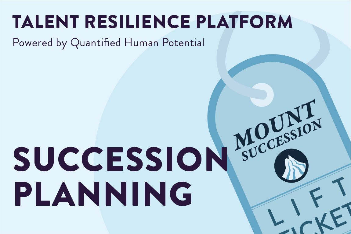 Succession Planning Brochure