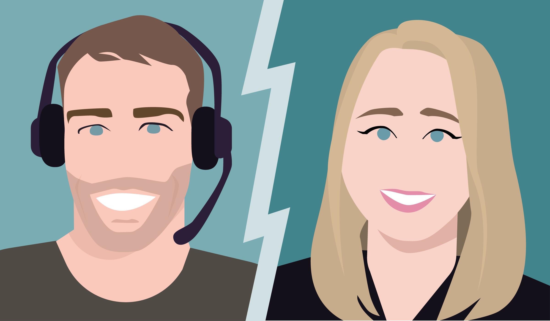 Caitlin MacGregor talks reimagining talent management with Ben Eubanks