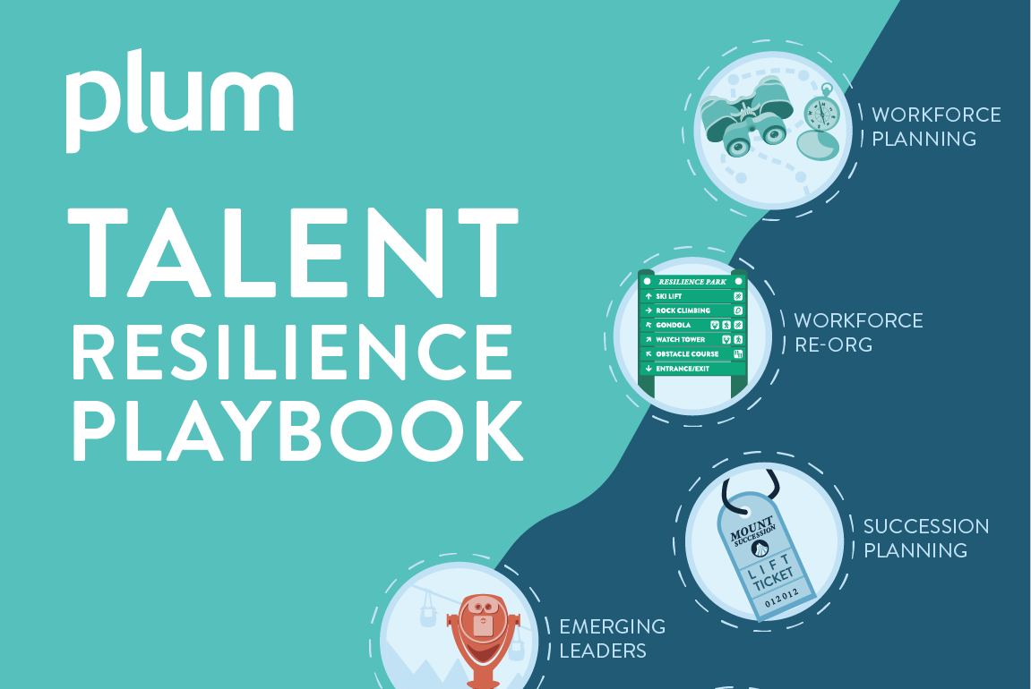 Talent Resilience Playbook