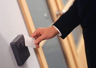 Types of Access Control Systems
