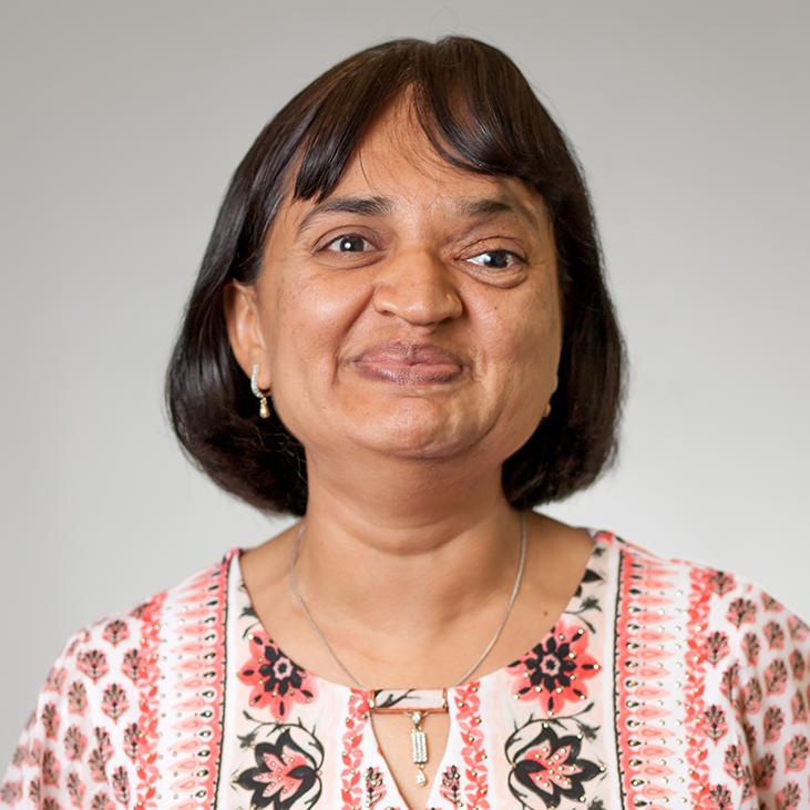 Patel Bhavna
