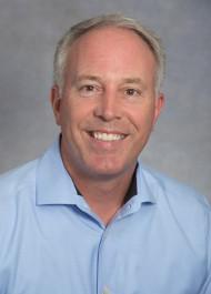 Jay Offerdahl, founder & President