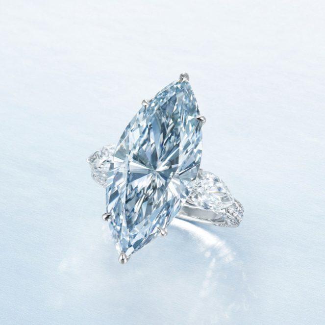 12.11 intense blue diamond
