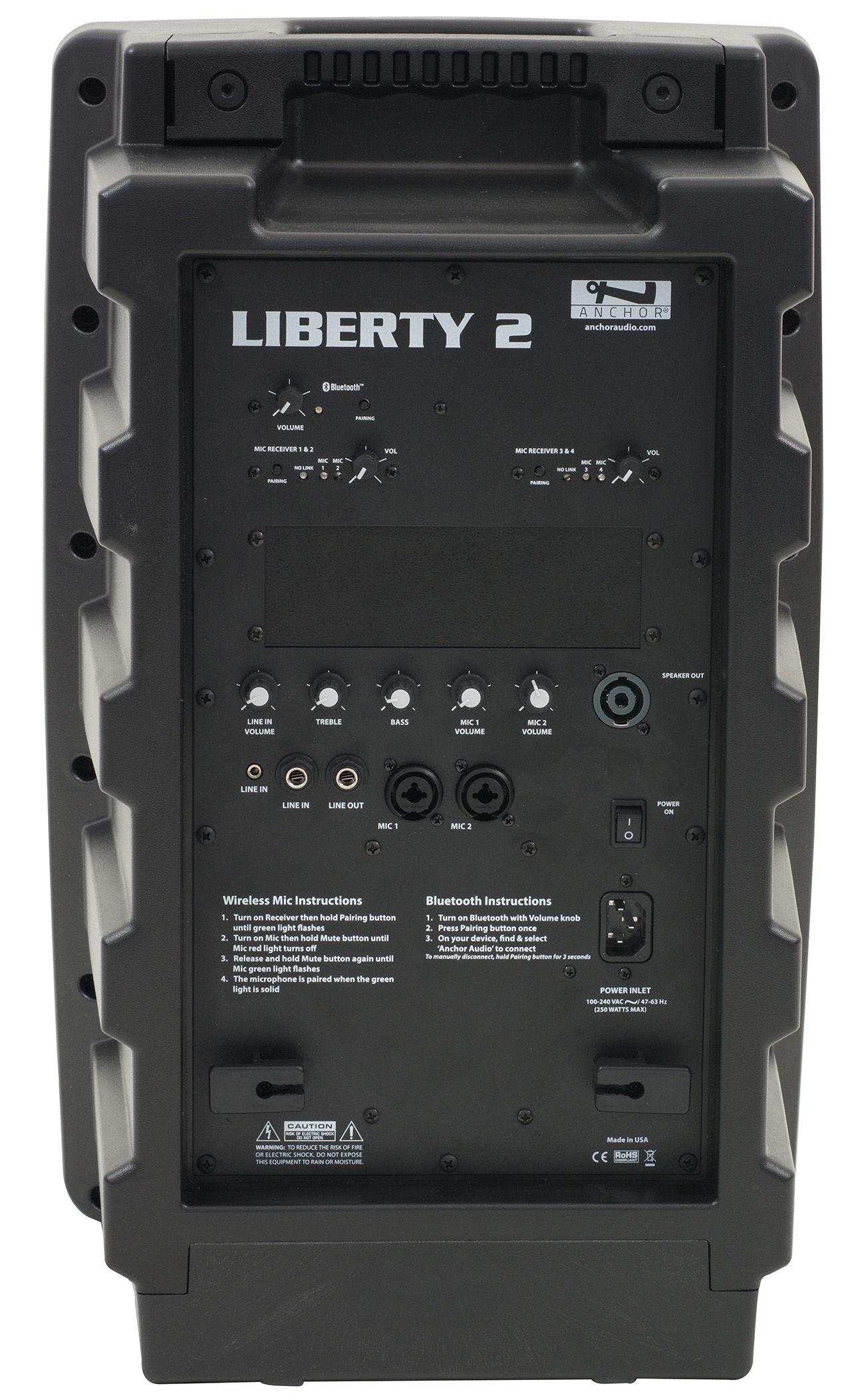 LIB2-U4AC