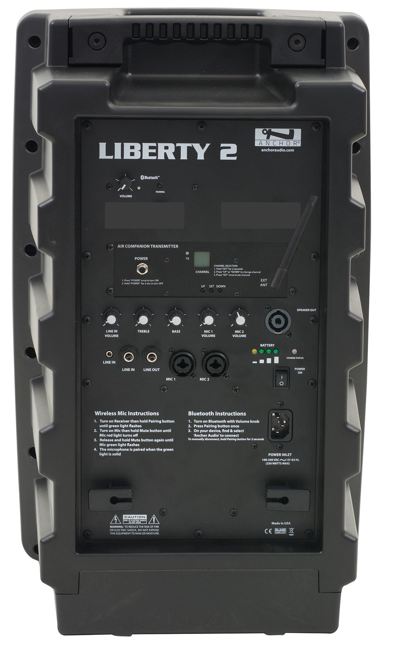 LIB2-X