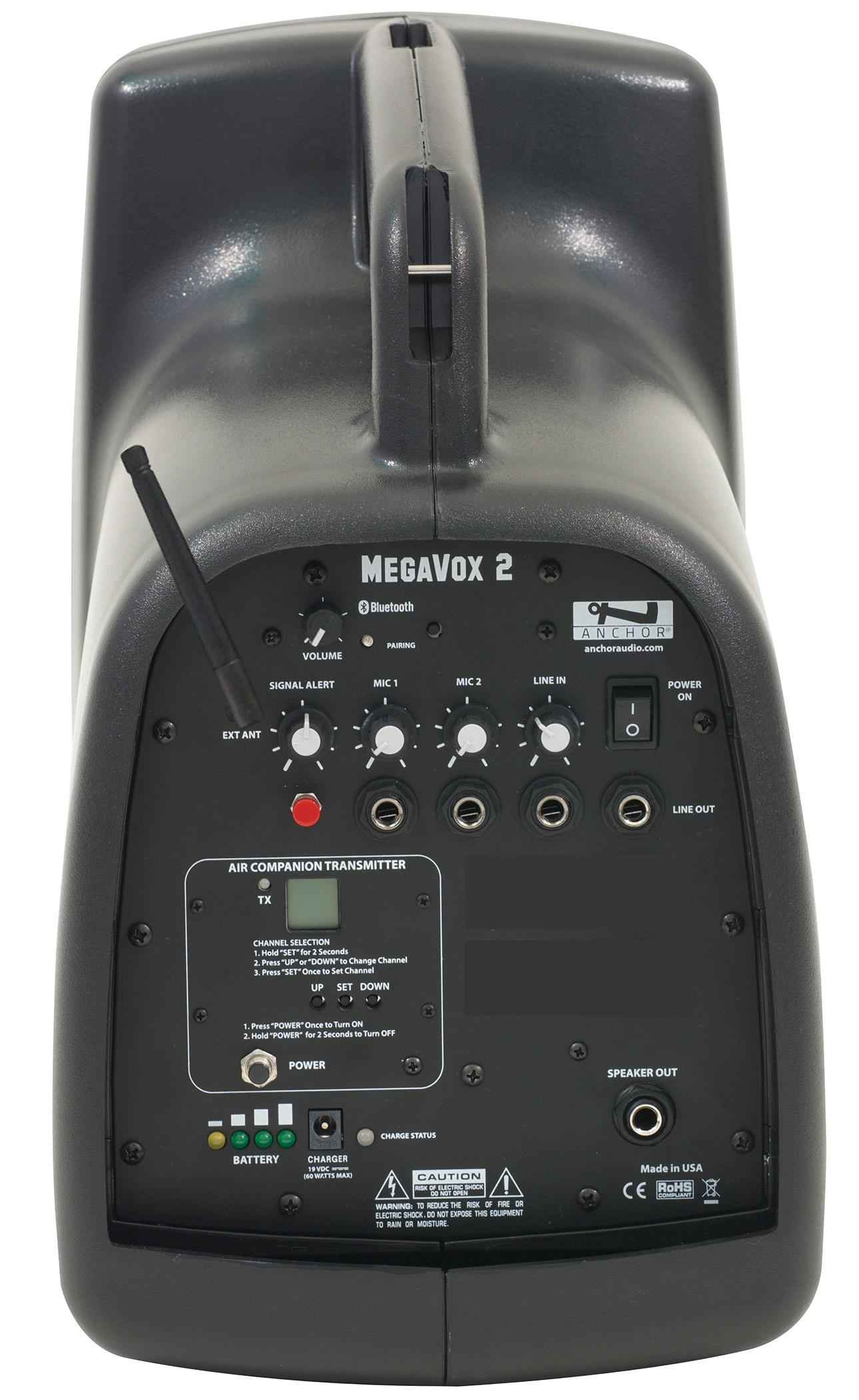 MEGA2-X
