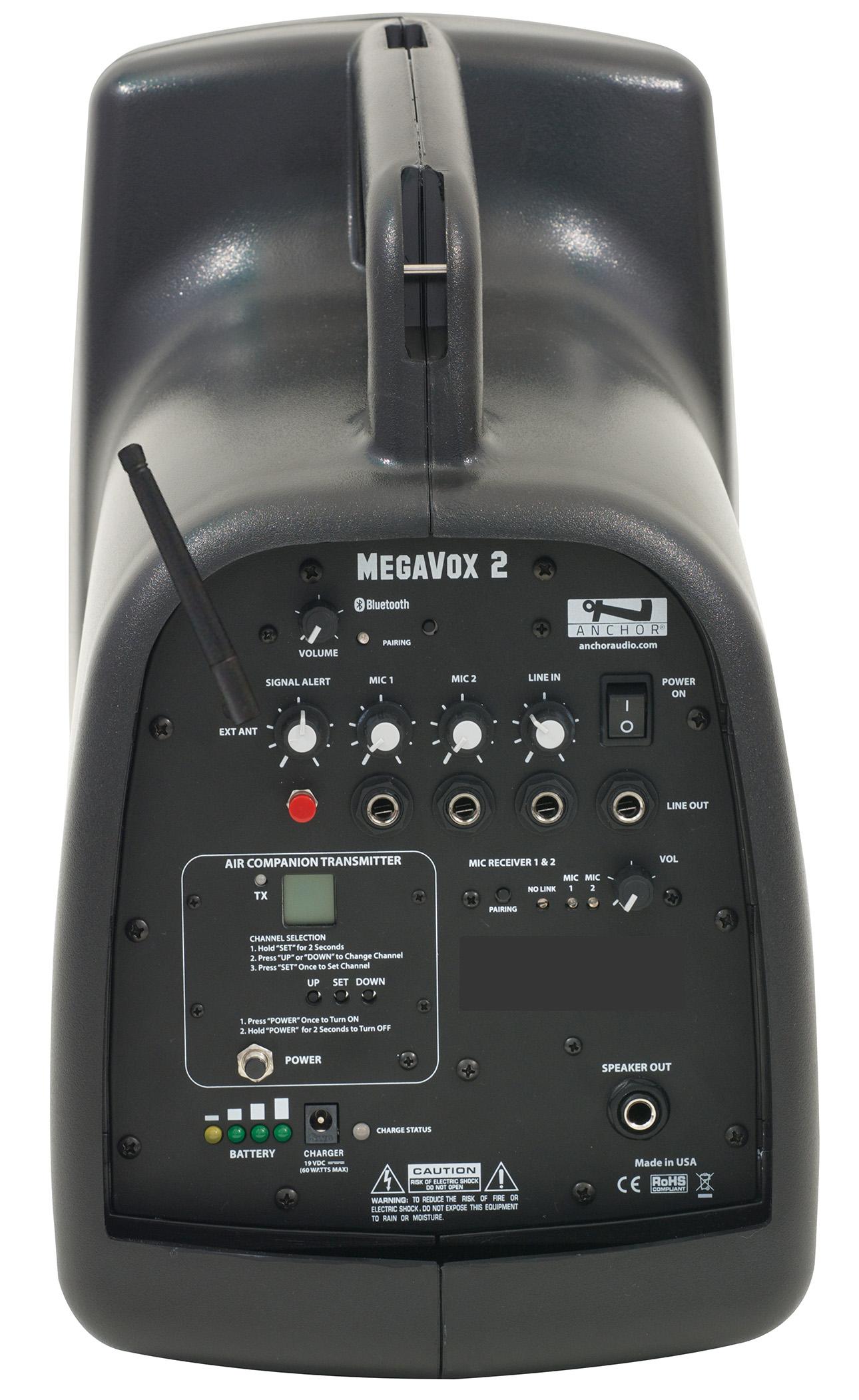 MEGA2-XU2