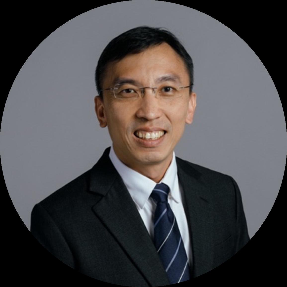 Chris Tan - circle