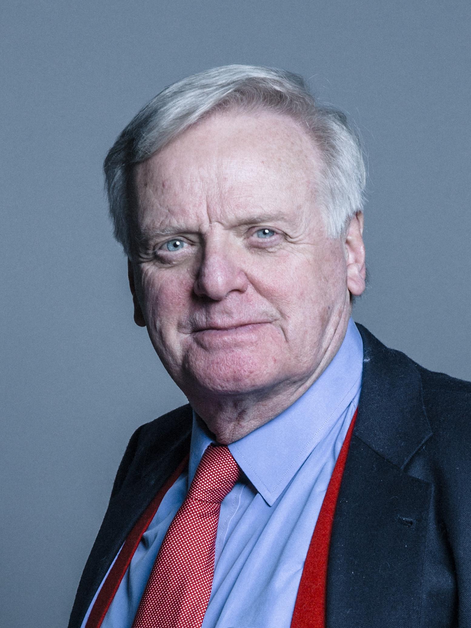 Lord Michael Grade