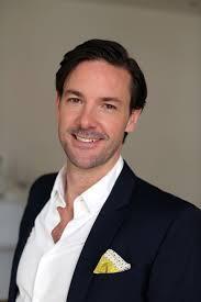 Mathias Larsson, Managing Director of Spearhead Studios