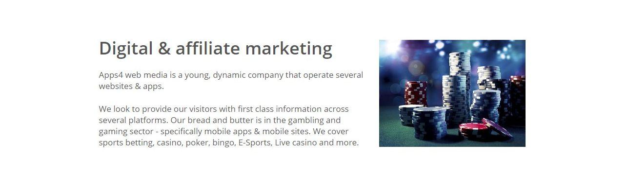 apps4web media
