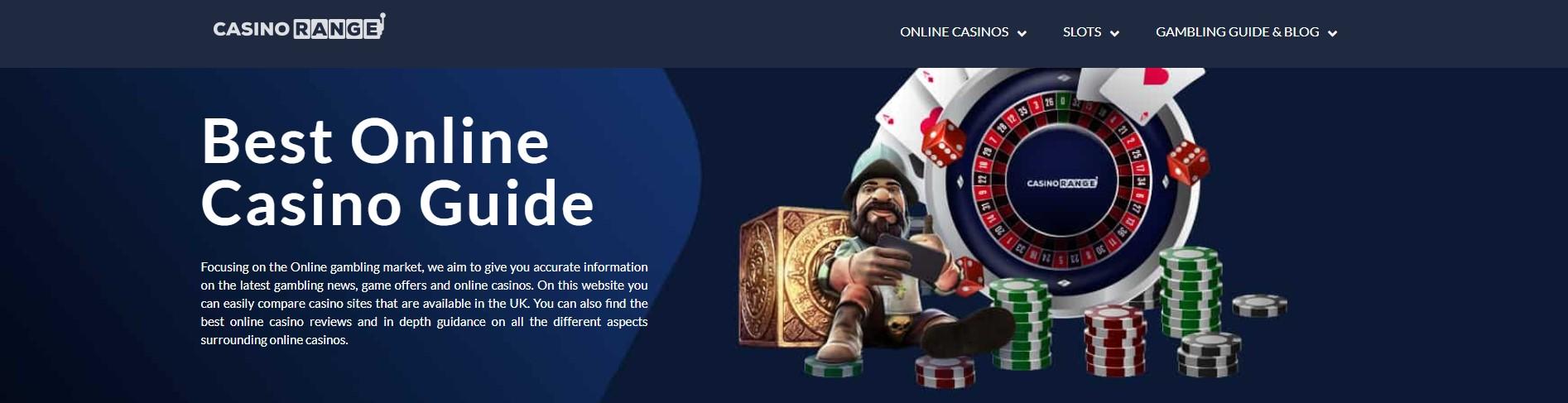 CasinoRange Affiliate Grand Slam