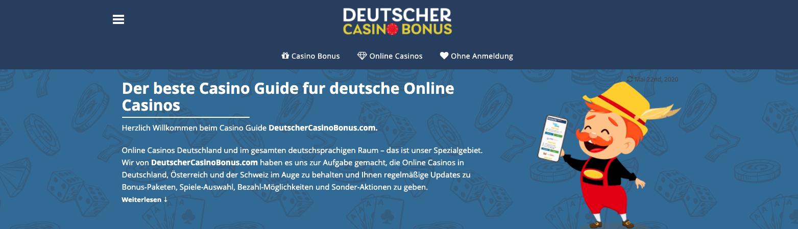 affiliate grand slam website deutschercasinobonus sigma Mikael Gabrielsson