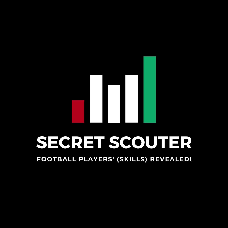 Secret Scouter Podcast Affiliate