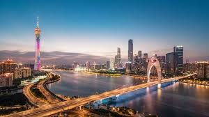 Guangdong gears up to promote high-quality development - CGTN