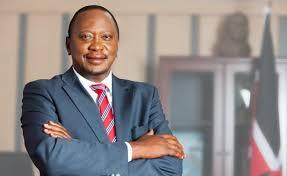 kenyan prsident