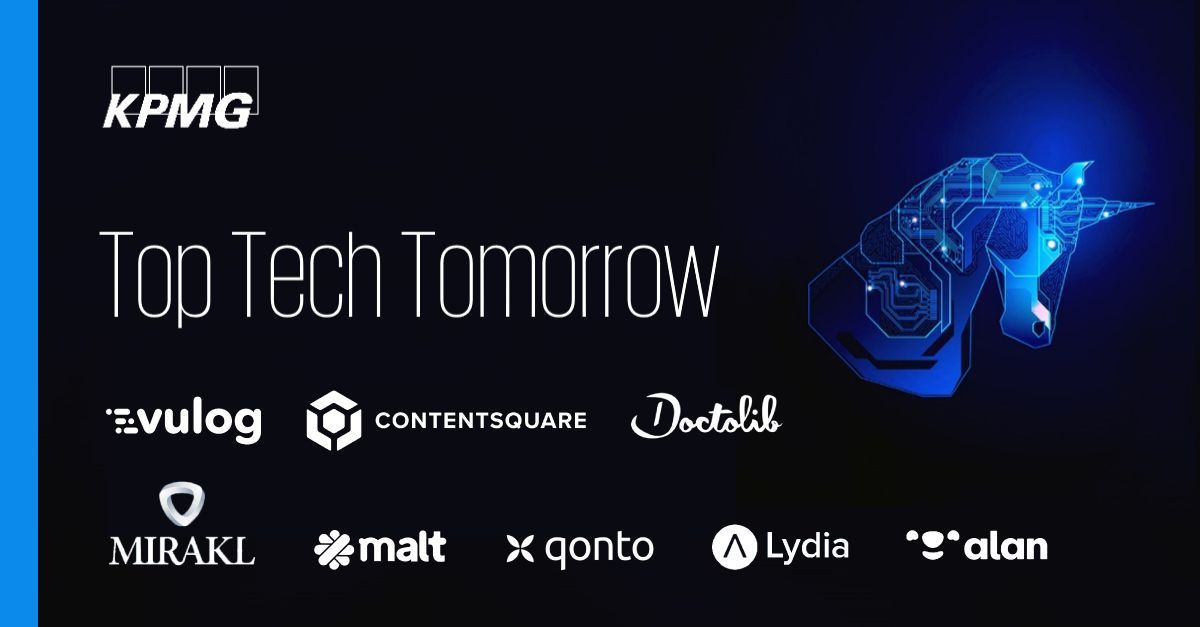 KPMG Top Tech Tomorrow: Vulog selected as 2020 MobilityTech Laureate