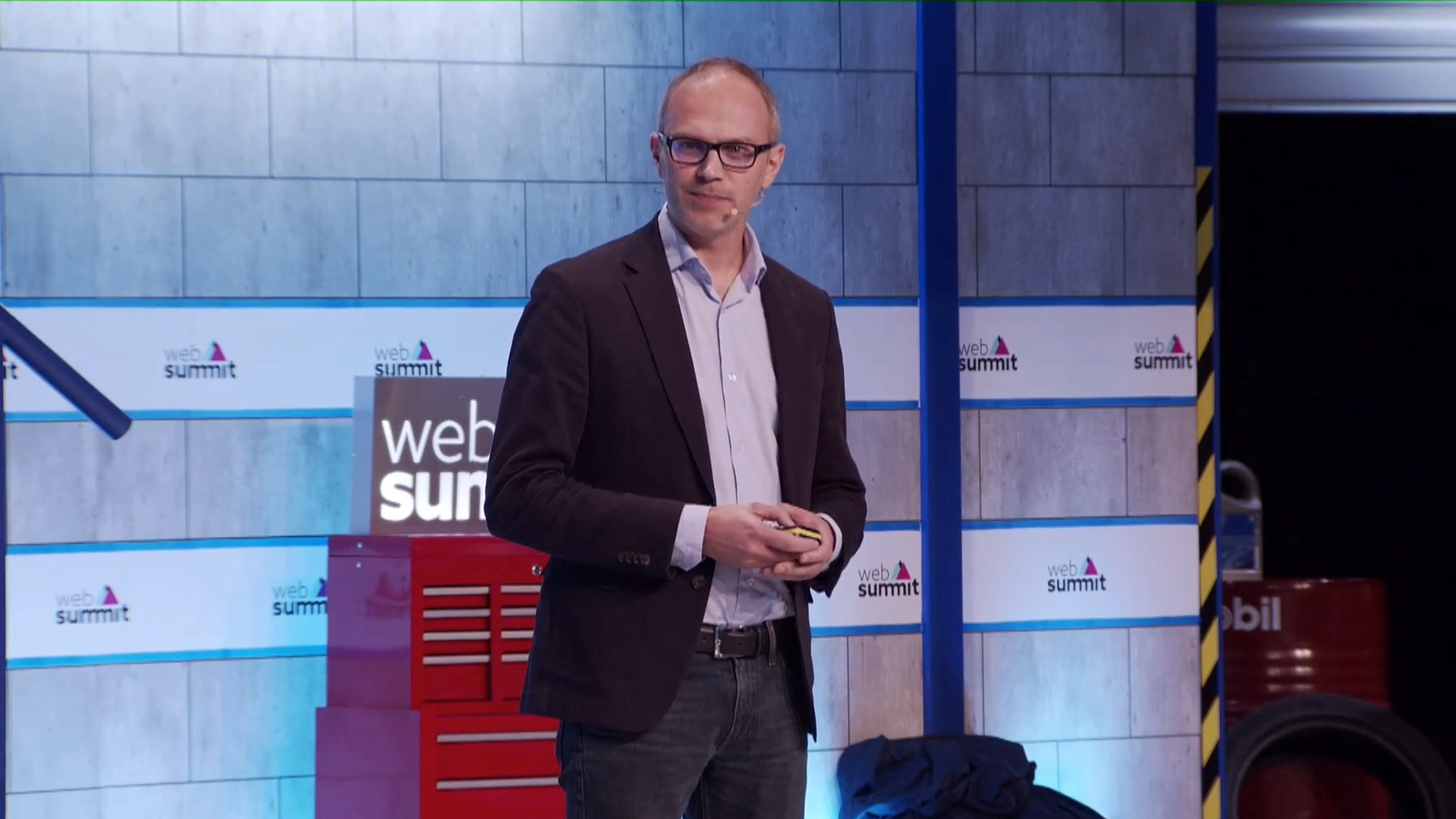 Live from Web Summit! A World Tour of How Shared & Electric Mobility Transforms the City