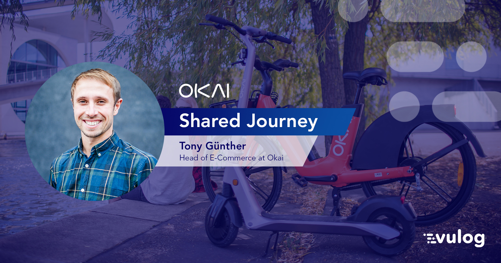 The Shared Journey: Revolutionizing the First and Last Mile