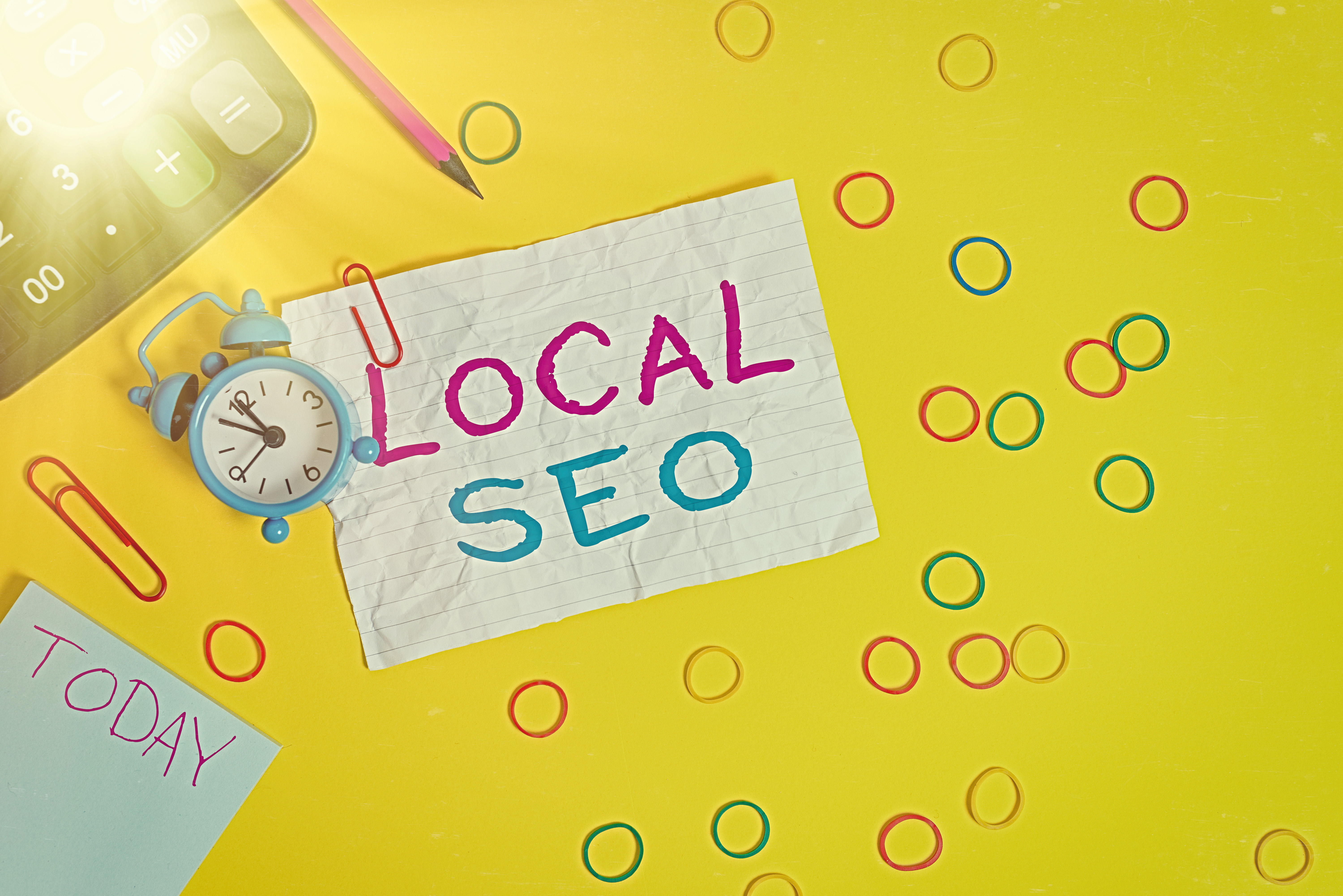 A Guide To Local SEO And How To Attract Local Customers