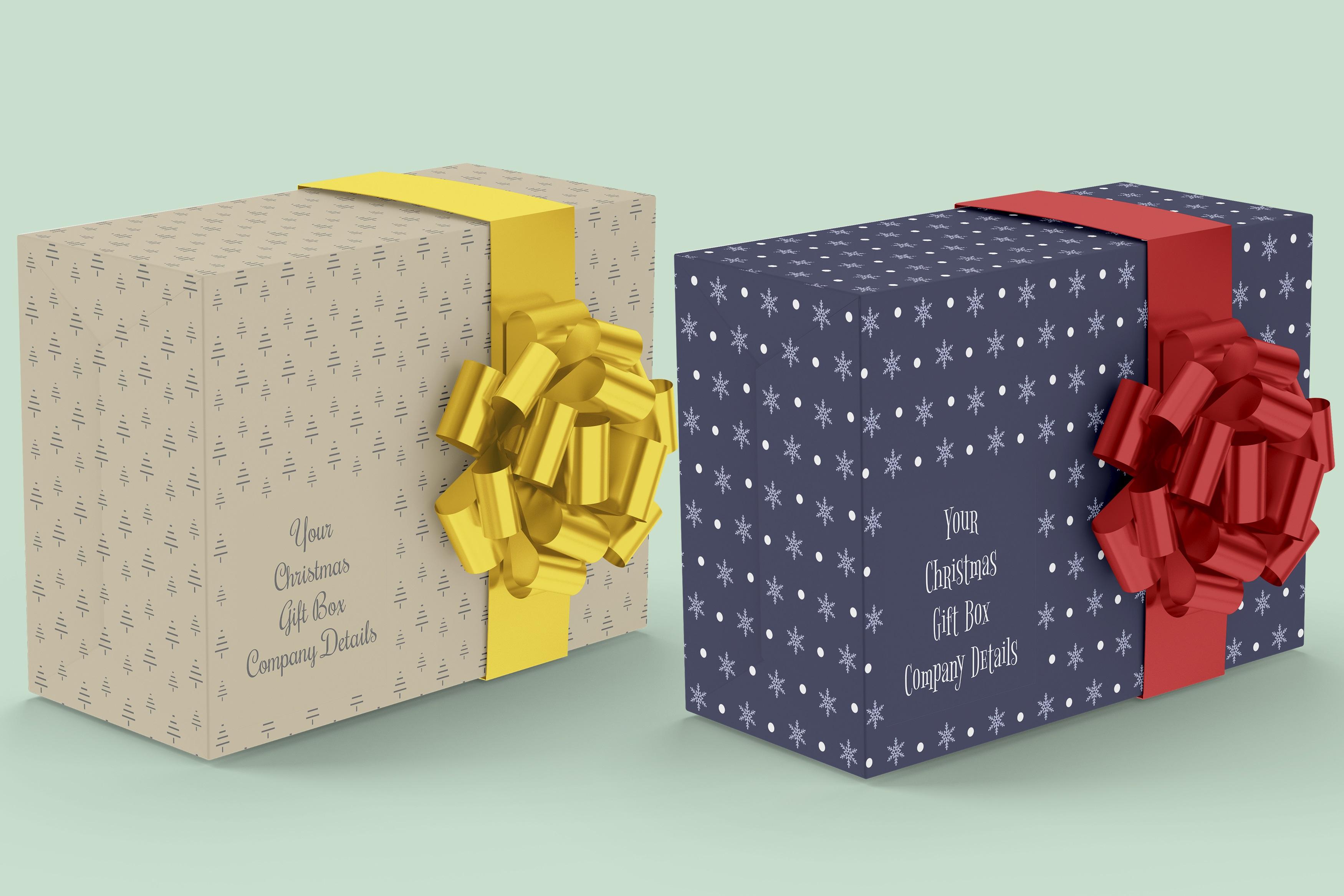 GiftBoxPersonal