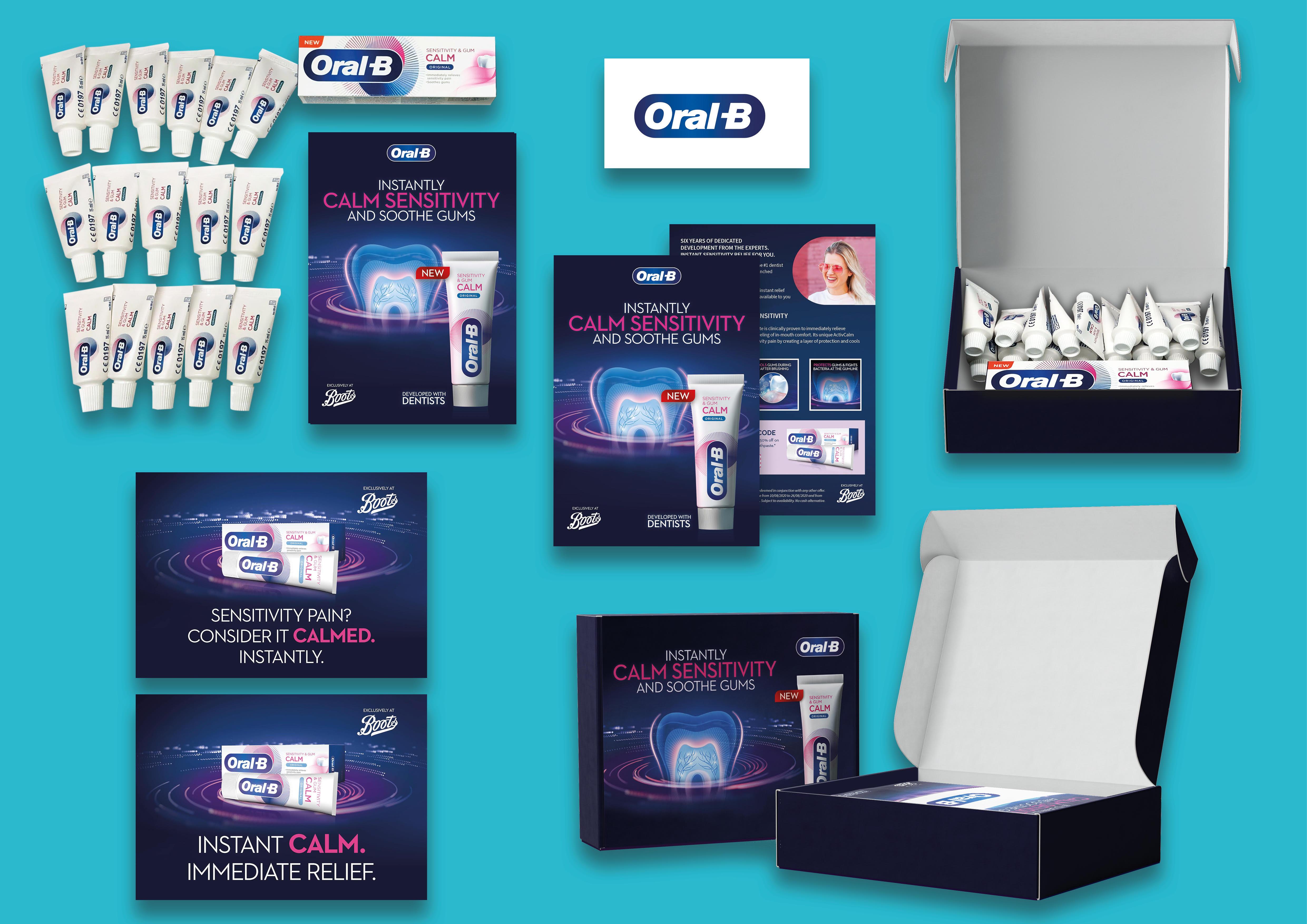 OralB Composite