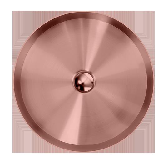 Copper-Round