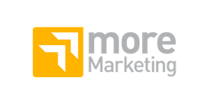 More Marketing logo