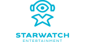 Starwatch Entertainment logo
