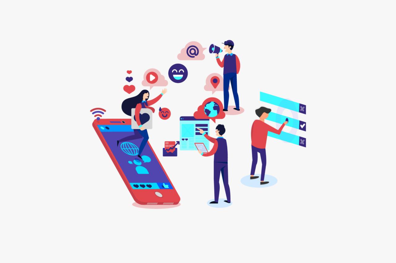 Drei Neuerungen im Online-Marketing, die Sie nicht verpassen sollten