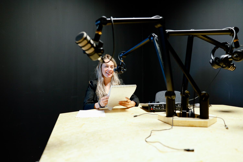 10 interessante podcasts over leren, tech en werk