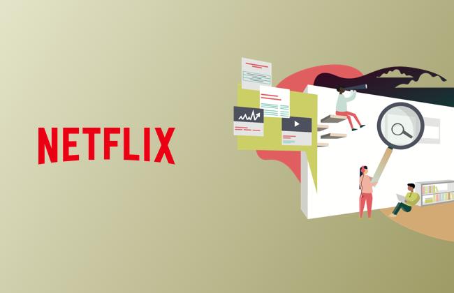 Online learning & Netflix