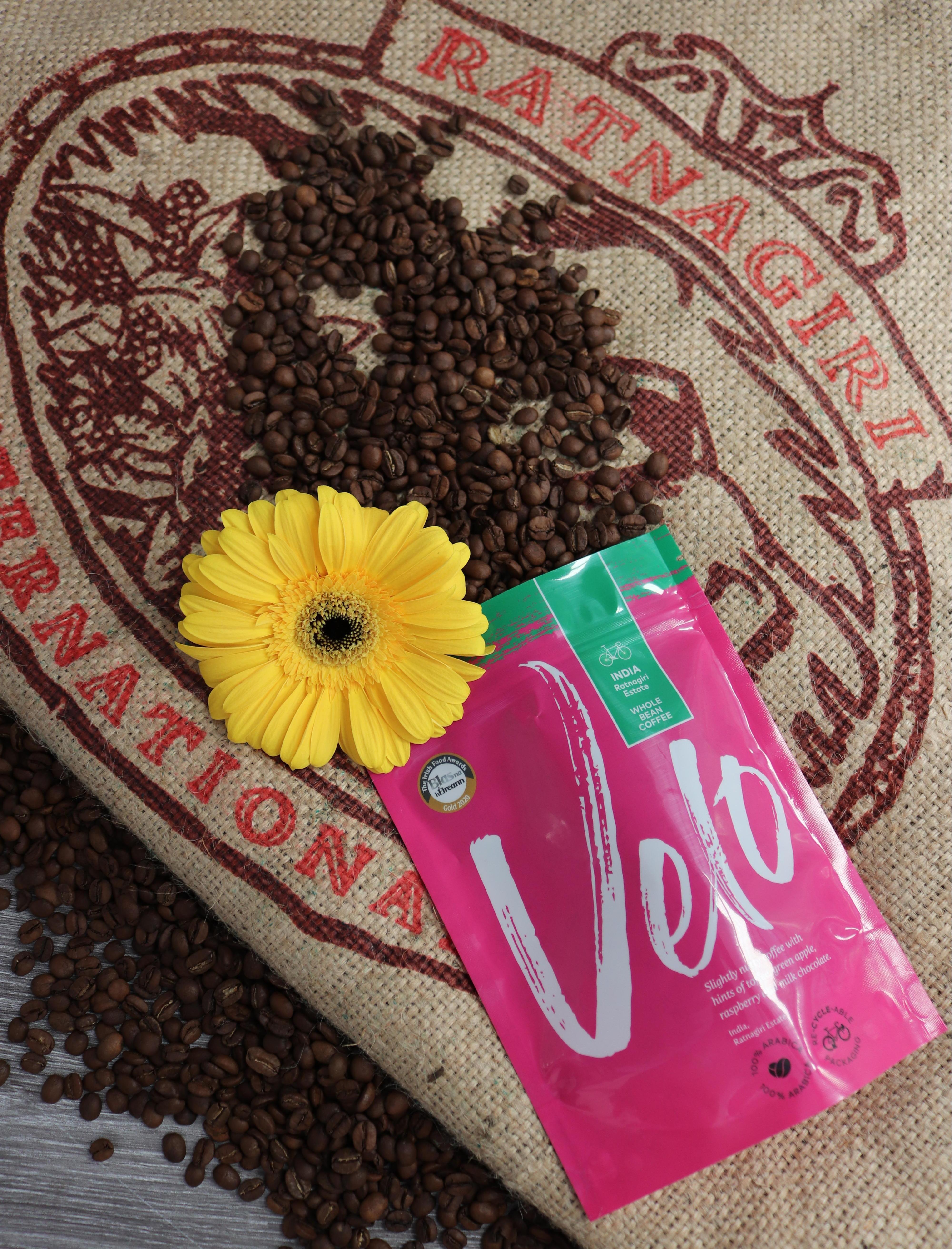 Velo Coffee Roaster India Ratnagiri