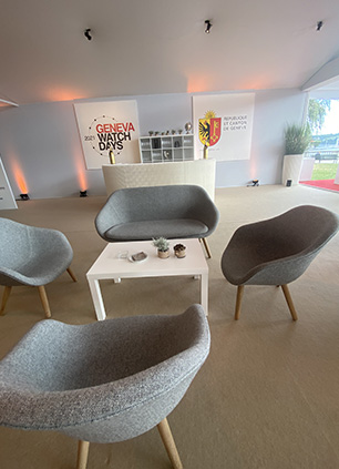 Geneva slider