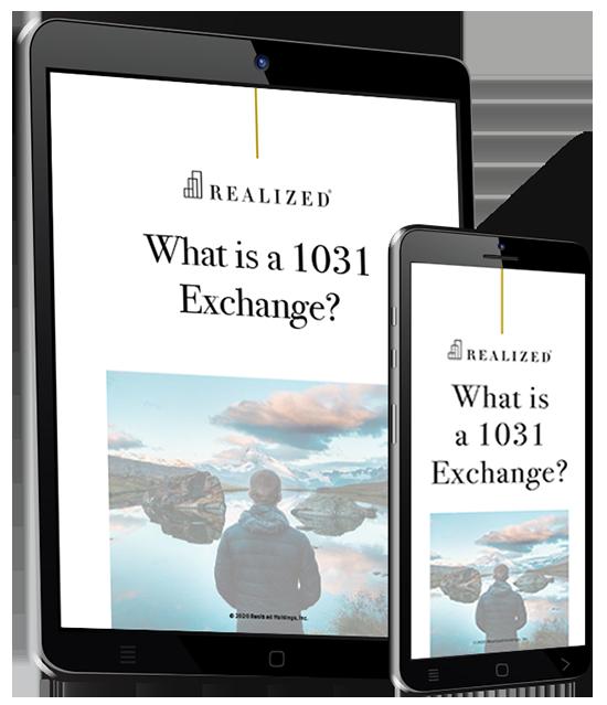1031 Exchange Guidebook