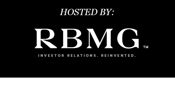 Hosted by RBMG (RB Milestone Group)