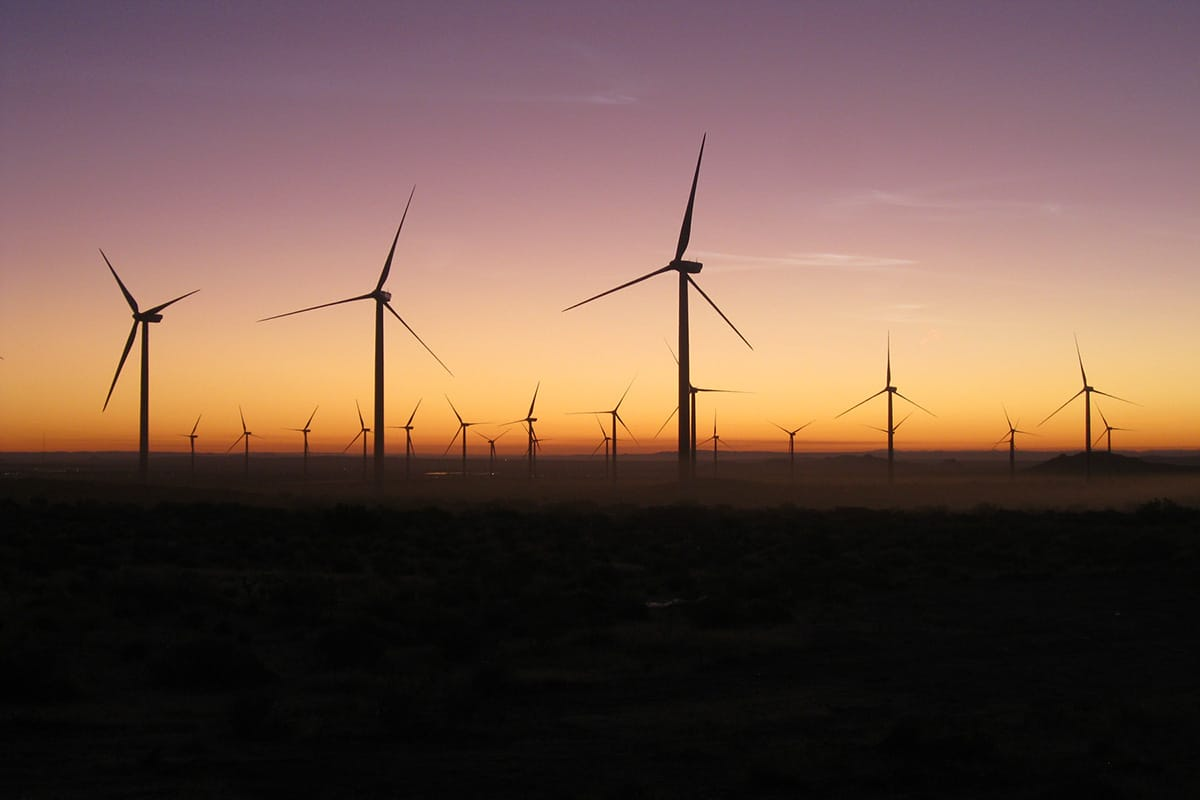 Job Photo 1 - Turbines