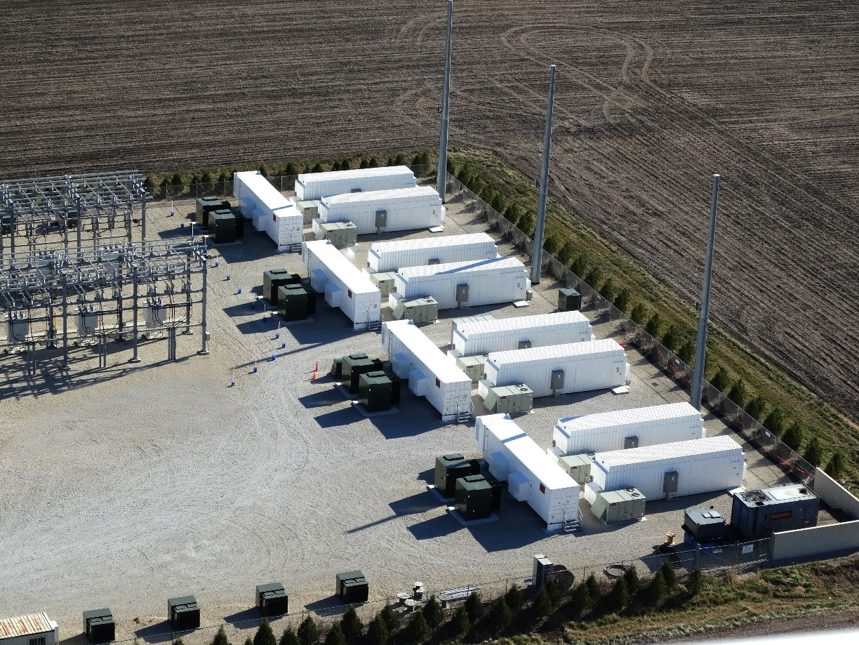 Energy Storage Project