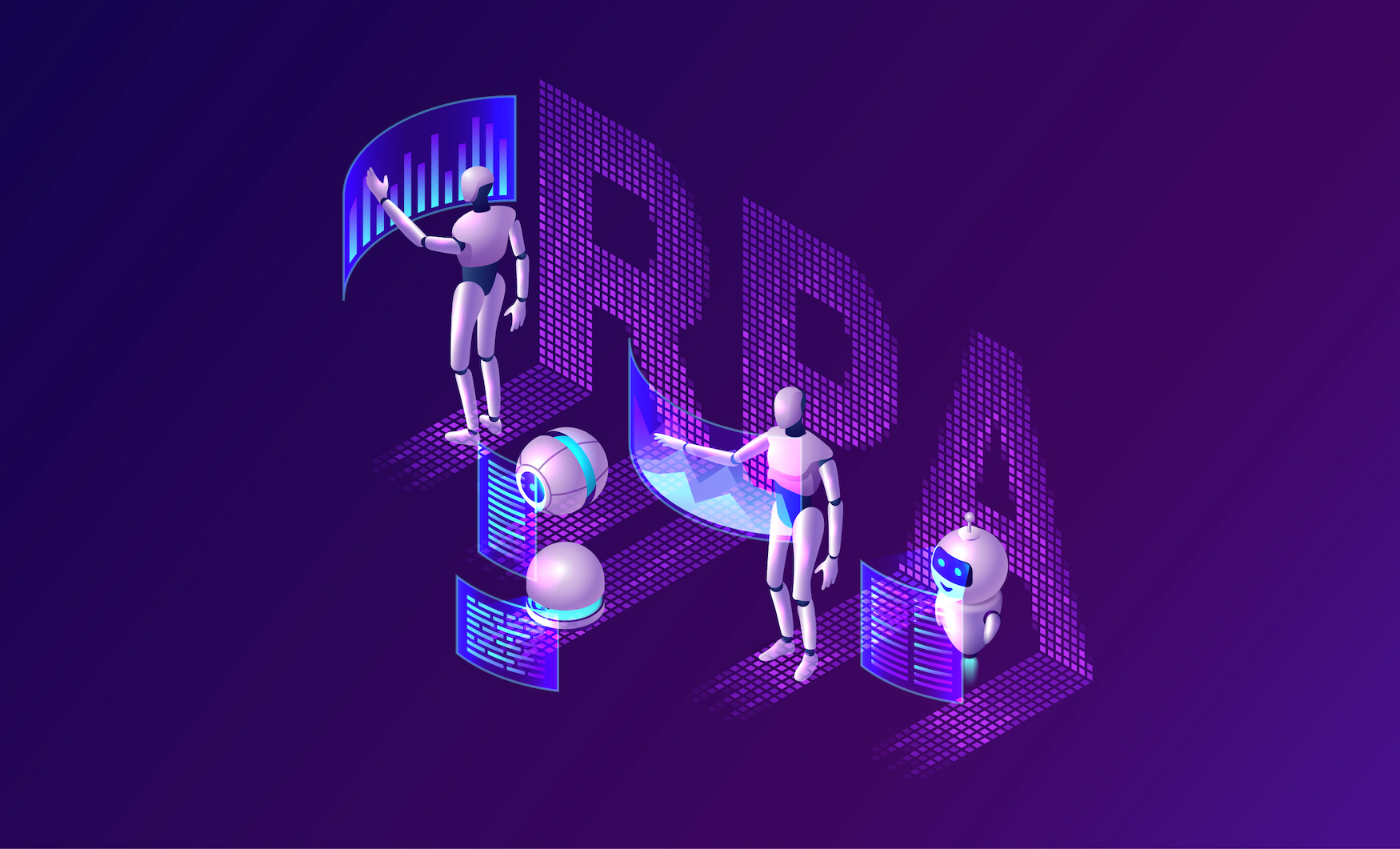 RPA Definitions AI
