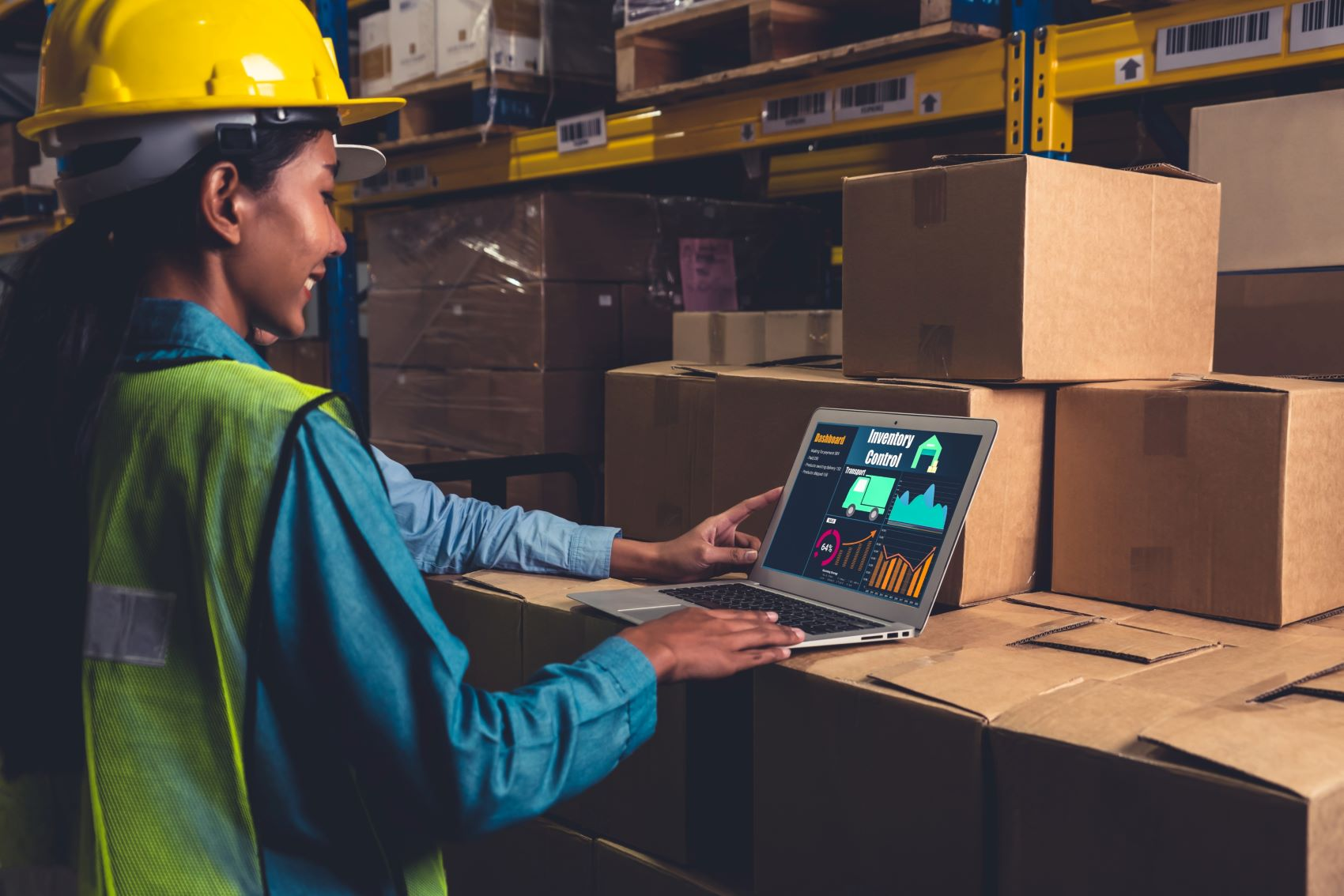 inventory management rpa