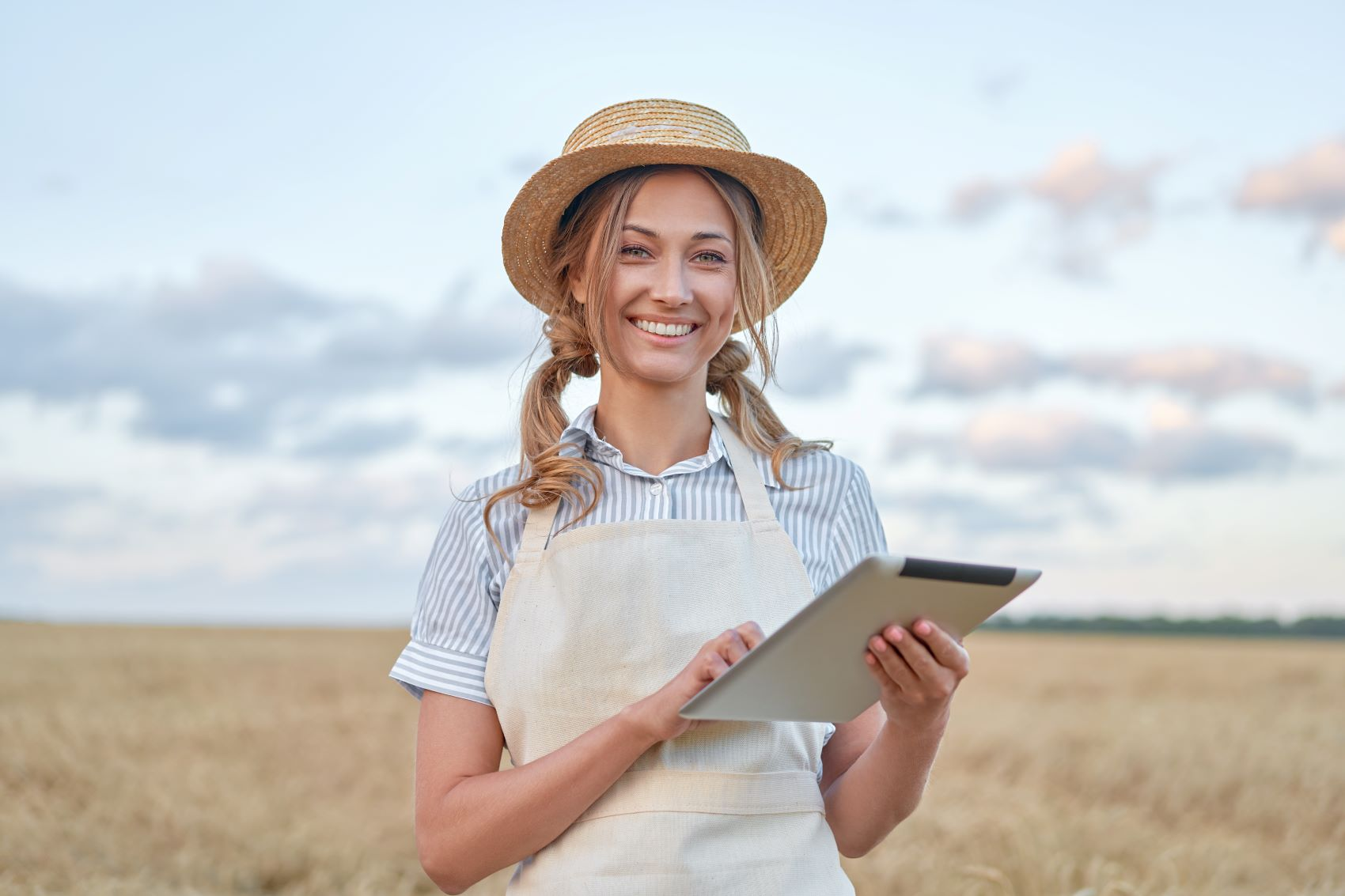 smart farming with iot
