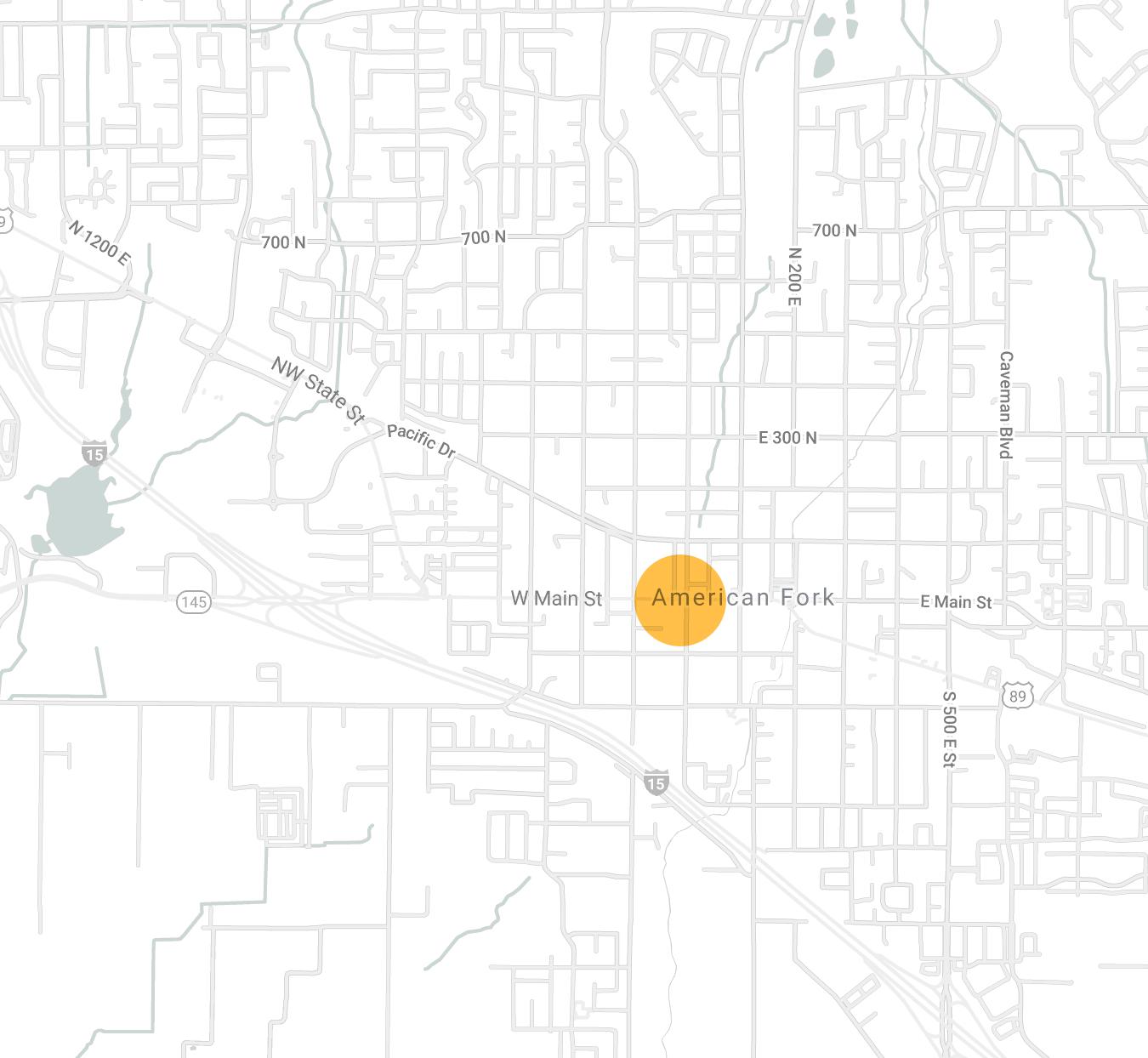 Ten South Center, American Fork, UT