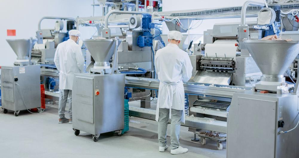 Procesos de mejora continua: ¿Qué es la fabricación ajustada?