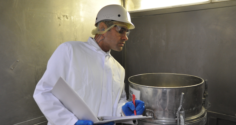 Prerequisite Program Examples for Your HACCP System