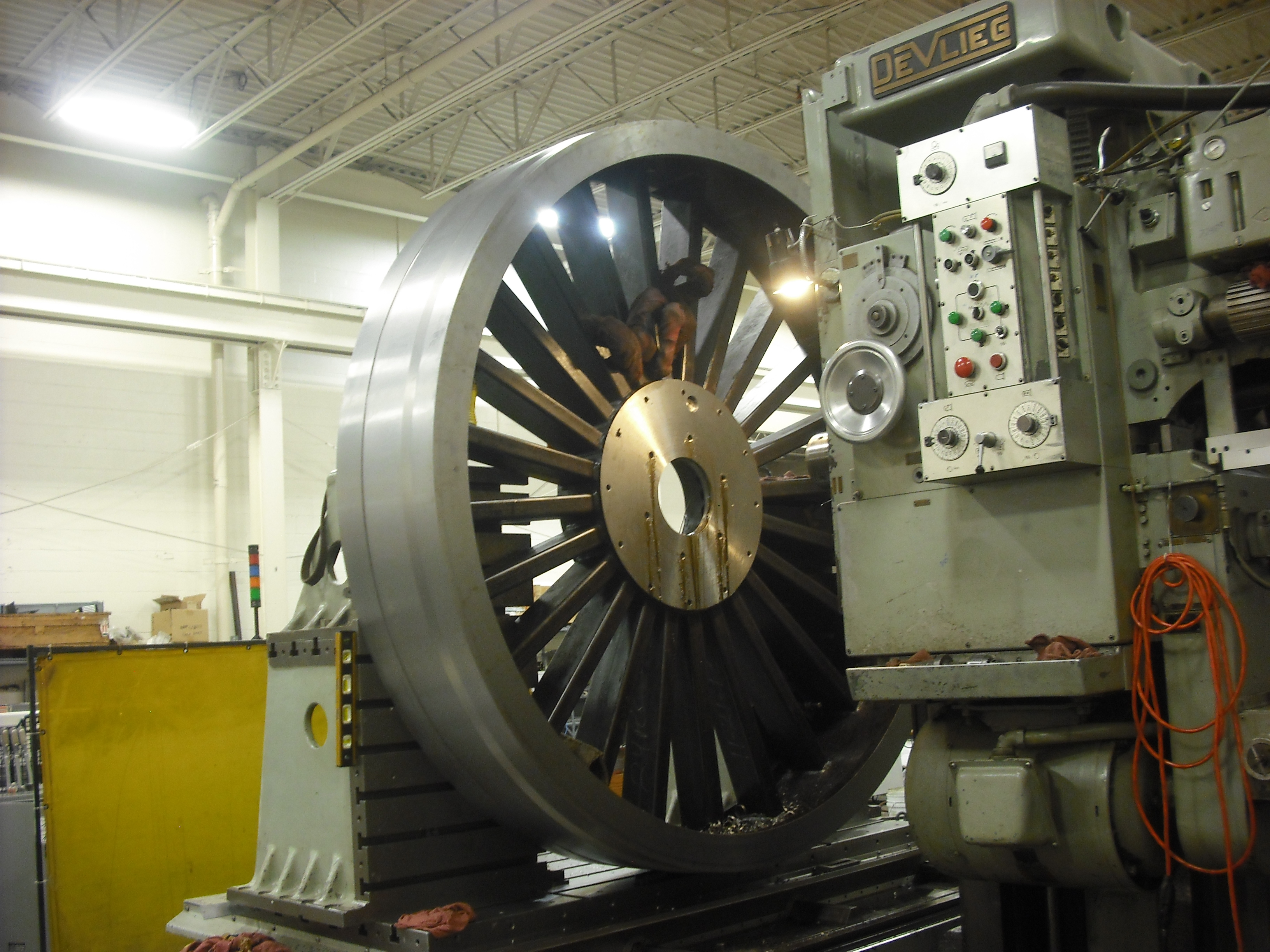 Sub Contract Manufacturing Services