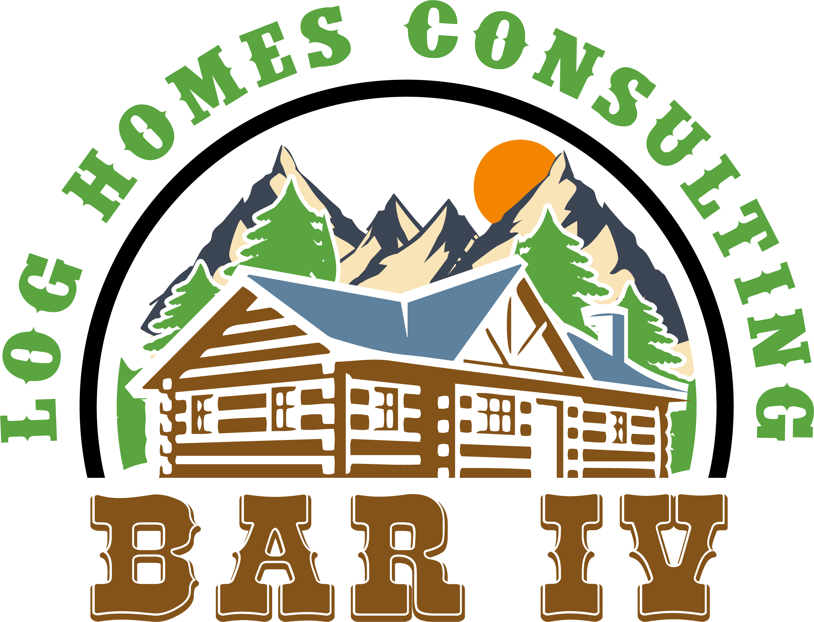 Bar IV Log Homes Consulting