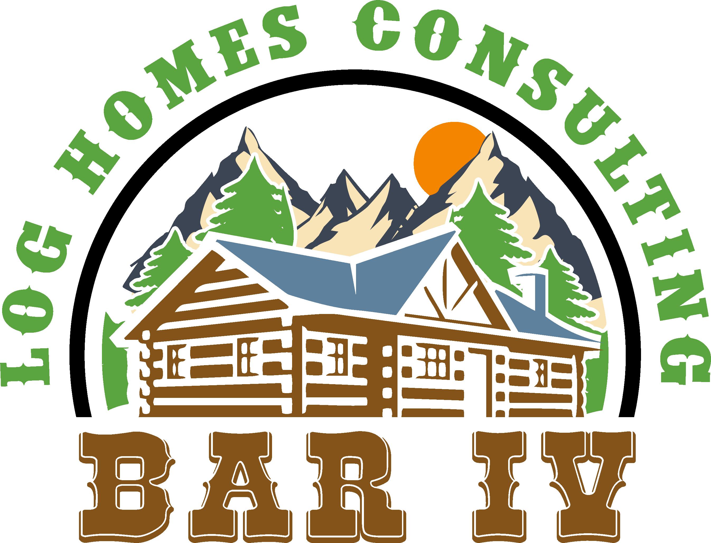 Bar IV Log Homes Consulting